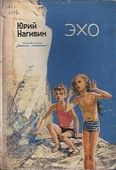 Нагибин Юрий  скачать бесплатно все книги Нагибин Юрий