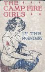 The Camp Fire Girls in the Mountains / or Bessie King's Strange Adventure Jane L.Stewart