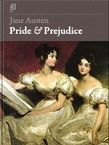 Pride and Prejudice (Unabridged with the original watercolor illustrations by C.E. Brock) Jane Austen