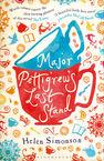 Major Pettigrew's Last Stand Helen Simonson